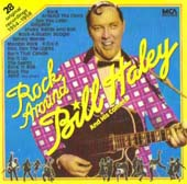 Bill Haley 1990
