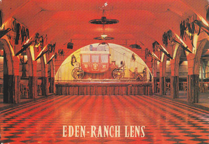 Eden Ranch Lens