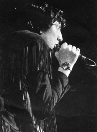 Chris Farlowe Bilzen 68