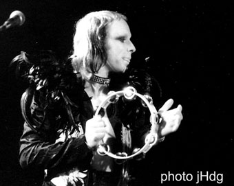 Roxy Music Forest National 73