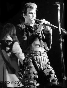 Roxy Music Brussels 73