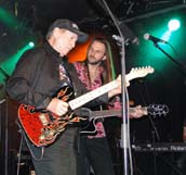James Burton Spirit 66