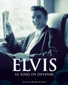Elvis, le King en devenir
