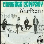 Discographie Carriage Company