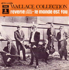 Reverie Wallace Collection