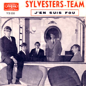 discographie Sylvester's  Team